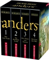 Anders (Band 1 bis 4)