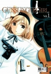 Gunslinger Girl: Vol. 1