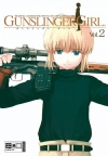 Gunslinger Girl: Vol. 2