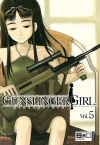 Gunslinger Girl: Vol. 5