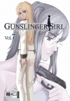 Gunslinger Girl: Vol. 7