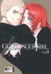 Gunslinger Girl: Vol. 8