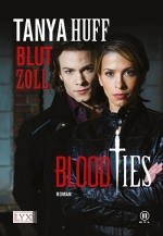 Blood Ties 1: Blutzoll