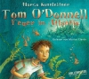Tom O'Donnell 1: Feuer in Atlantis (Hörbuch)