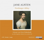 Northanger Abbey (Hörbuch)