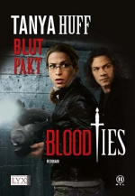 Blood Ties 4: Blutpakt