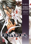 Blood+ Yako Joshi