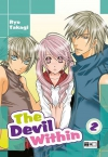 The Devil Within 2