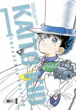 Kaito Kid Treasured Edition 01